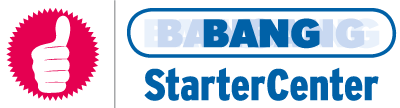 BANG StarterCenter GmbH & Co. KG Logo